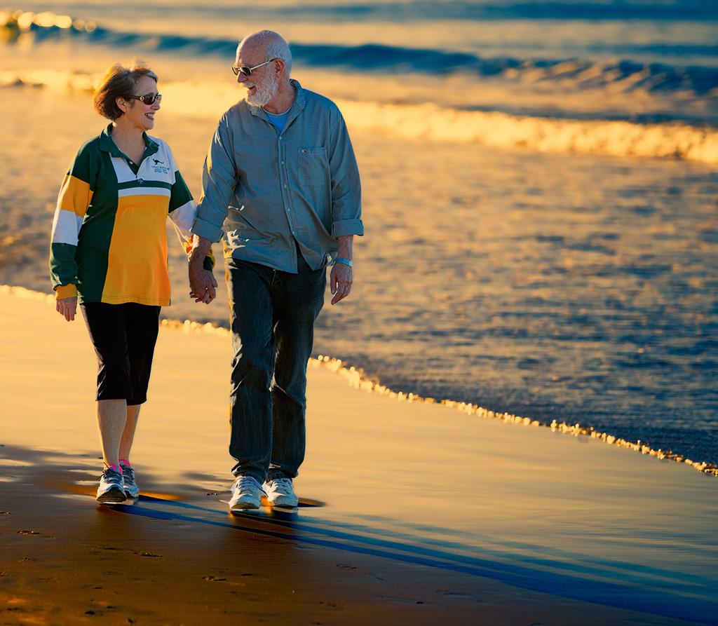 健康寿命を延ばそう!シニア(高齢者)が取り組むべき運動について