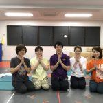 タイ古式マッサージ セラピストスタート(入門)講座 東京第9回開催しました!