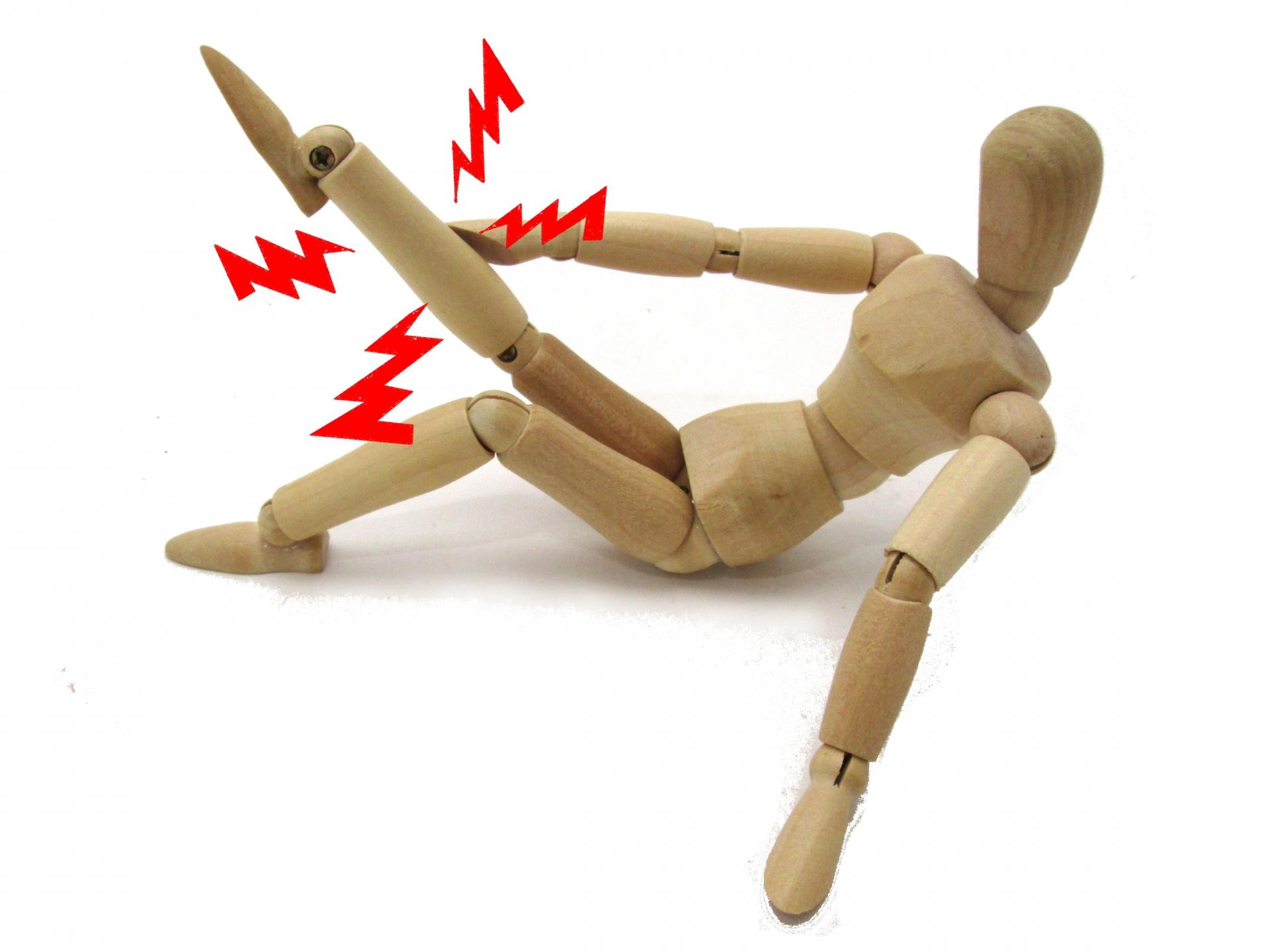 【中高年のお悩み】就寝中に足がつる人のための予防法