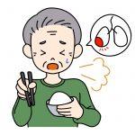トレーニングで防ぐ!高齢者の誤嚥の予防法