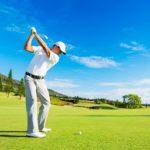 ラウンド前も、練習前も!ゴルフのための準備運動