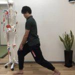 筋肉の中のMVP?ヒラメ筋と前脛骨筋のストレッチ