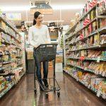 スーパーやコンビニで食べ物を選ぶ時のポイント