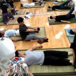 タイ古式マッサージセラピスト養成講座、無事終了しました