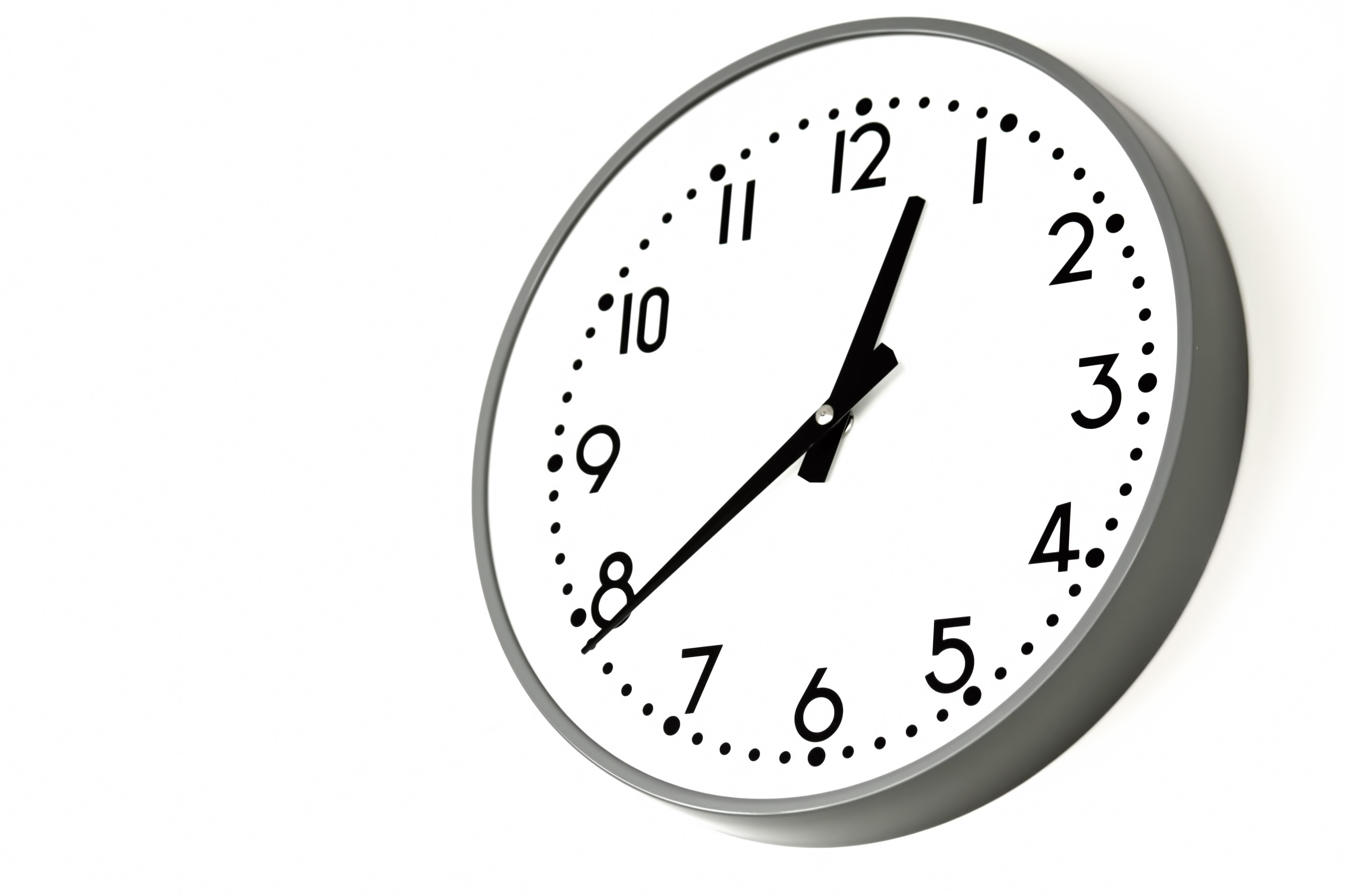 短いのも長すぎるのも✕!最適な運動時間とは?